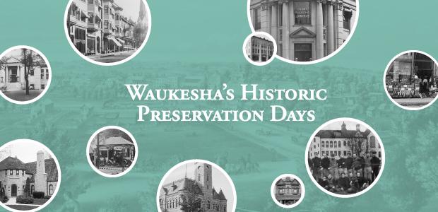 2013 Historic Preservation Days