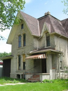 Michael Kelleher House